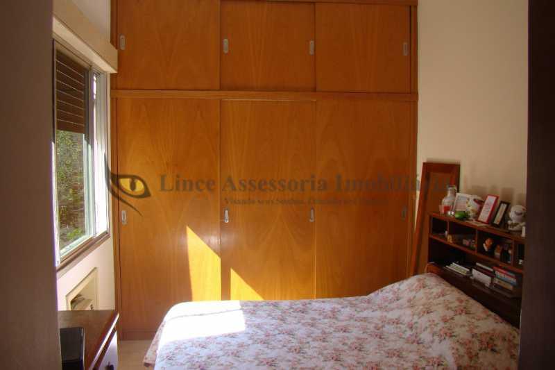 Quarto Casal - Apartamento Tijuca, Norte,Rio de Janeiro, RJ À Venda, 1 Quarto, 60m² - TAAP10314 - 6
