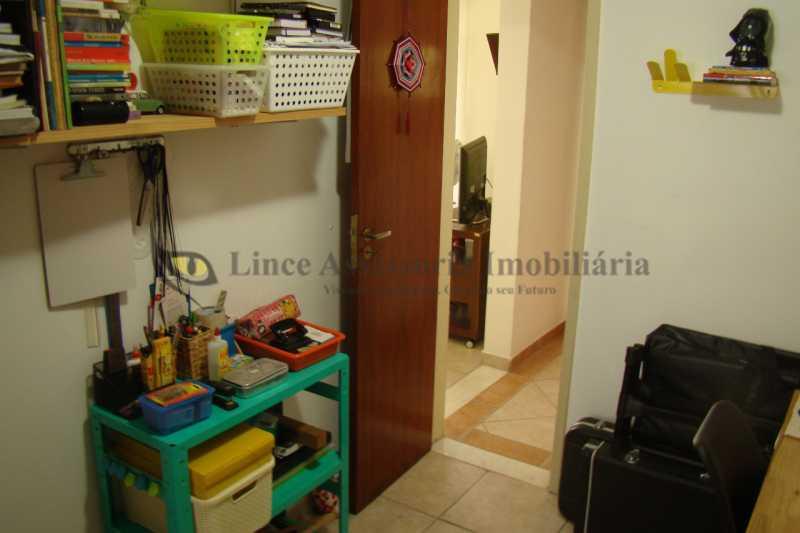 Quarto Empregada   - Apartamento Tijuca, Norte,Rio de Janeiro, RJ À Venda, 1 Quarto, 60m² - TAAP10314 - 15