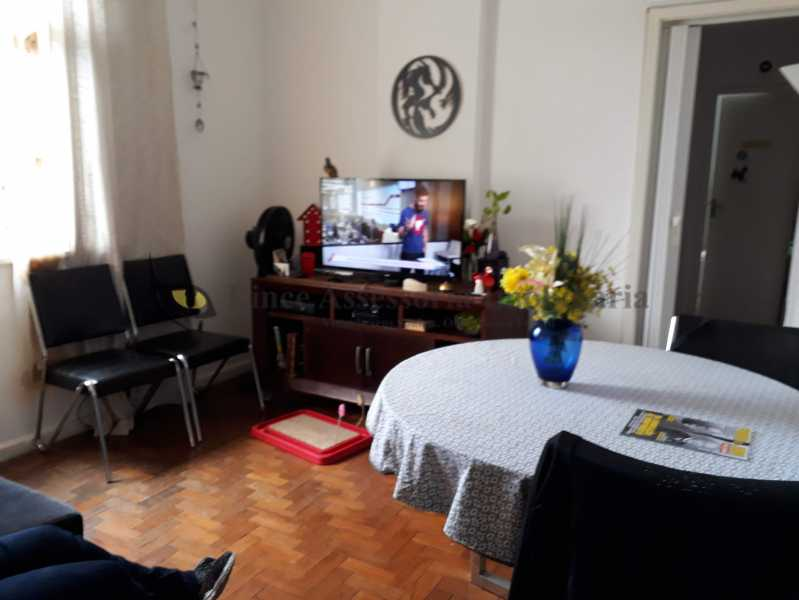 1 sala - Apartamento À VENDA, Tijuca, Rio de Janeiro, RJ - TAAP21625 - 1