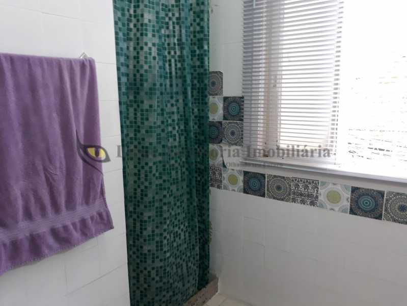 6 banh social - Apartamento À VENDA, Tijuca, Rio de Janeiro, RJ - TAAP21625 - 7