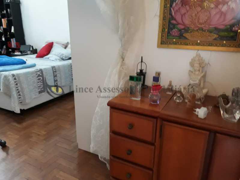 7 quarto (2) - Apartamento À VENDA, Tijuca, Rio de Janeiro, RJ - TAAP21625 - 8