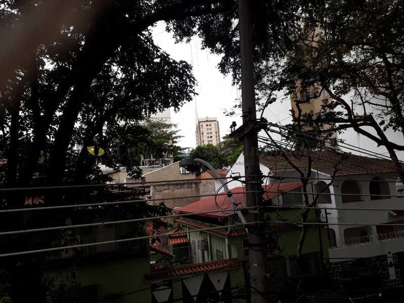 24 vista - Apartamento À VENDA, Tijuca, Rio de Janeiro, RJ - TAAP21625 - 25