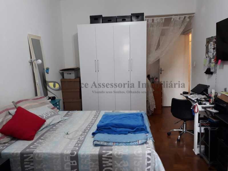 10 quarto (2) - Apartamento À VENDA, Tijuca, Rio de Janeiro, RJ - TAAP21625 - 11