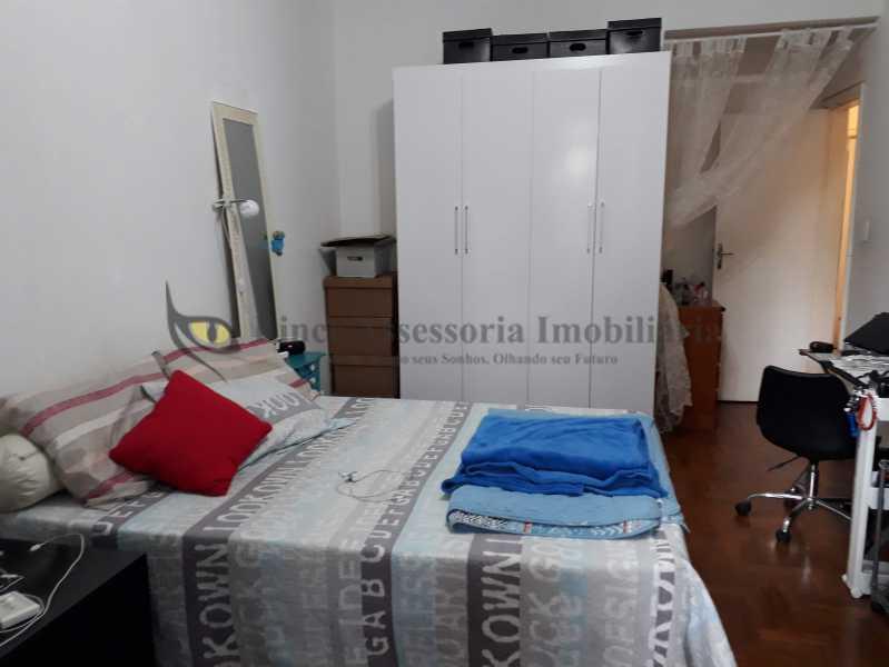 25 quarto (2) - Apartamento À VENDA, Tijuca, Rio de Janeiro, RJ - TAAP21625 - 26