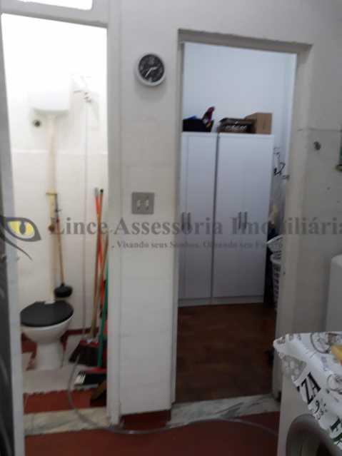 12 dependências - Apartamento À VENDA, Tijuca, Rio de Janeiro, RJ - TAAP21625 - 13