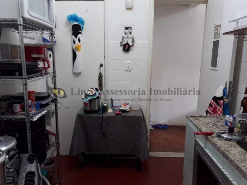 18 cozinha - Apartamento À VENDA, Tijuca, Rio de Janeiro, RJ - TAAP21625 - 19