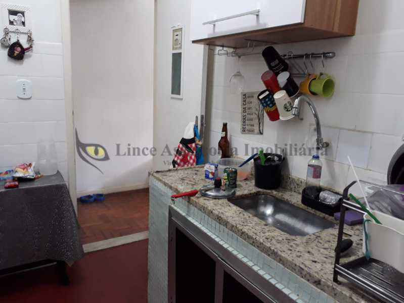 17 cozinha  - Apartamento À VENDA, Tijuca, Rio de Janeiro, RJ - TAAP21625 - 18