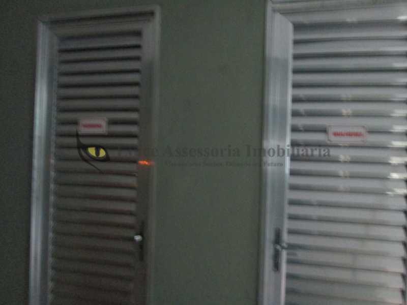 banheiro play - Apartamento À VENDA, Tijuca, Rio de Janeiro, RJ - TAAP30917 - 22