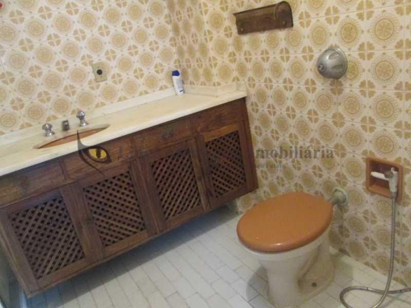 banheiro - Apartamento À VENDA, Tijuca, Rio de Janeiro, RJ - TAAP30917 - 23