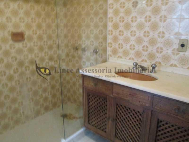 banheiro1 - Apartamento À VENDA, Tijuca, Rio de Janeiro, RJ - TAAP30917 - 14