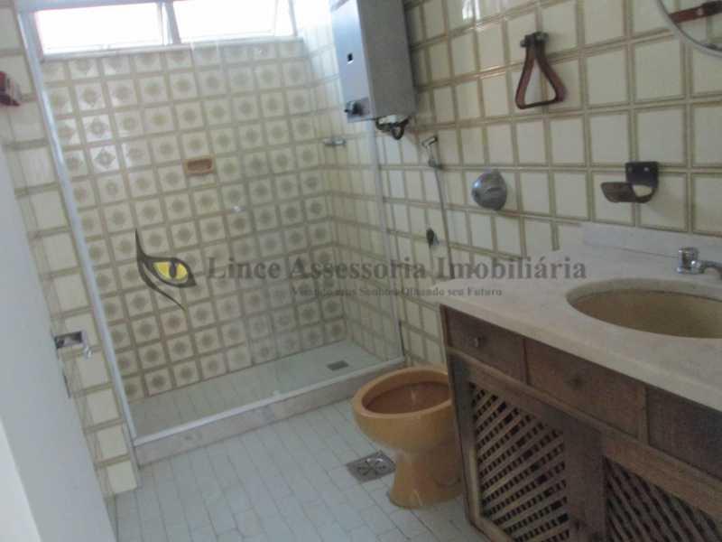 banheiro2 - Apartamento À VENDA, Tijuca, Rio de Janeiro, RJ - TAAP30917 - 15