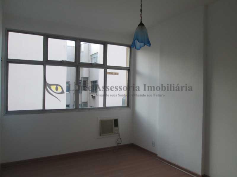 quarto suíte - Apartamento À VENDA, Tijuca, Rio de Janeiro, RJ - TAAP30917 - 10