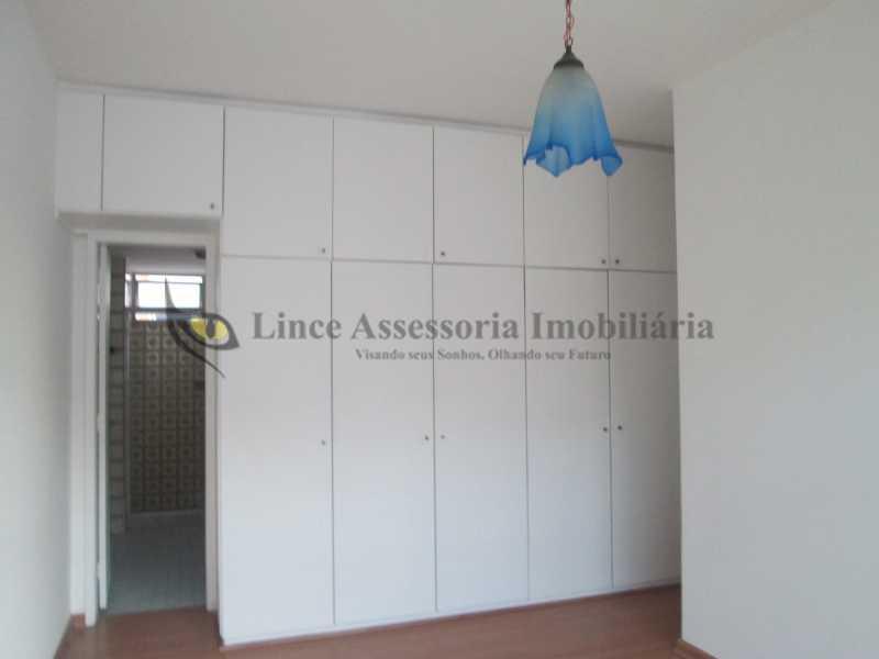 quarto suíte1 - Apartamento À VENDA, Tijuca, Rio de Janeiro, RJ - TAAP30917 - 11