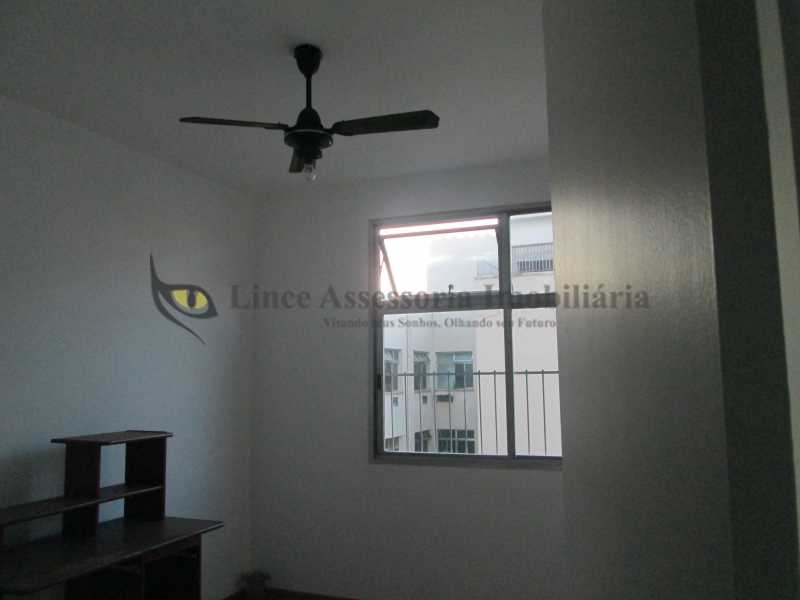quarto1 - Apartamento À VENDA, Tijuca, Rio de Janeiro, RJ - TAAP30917 - 12