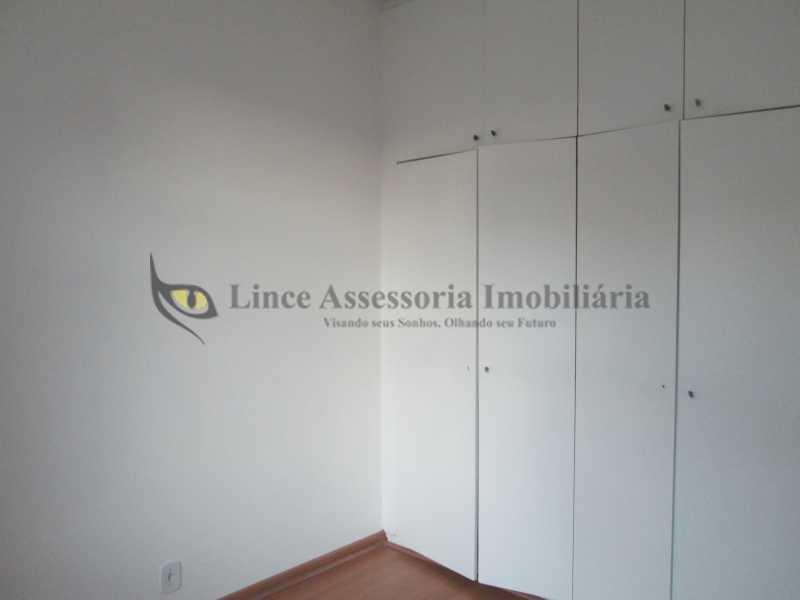quarto2.1 - Apartamento À VENDA, Tijuca, Rio de Janeiro, RJ - TAAP30917 - 13