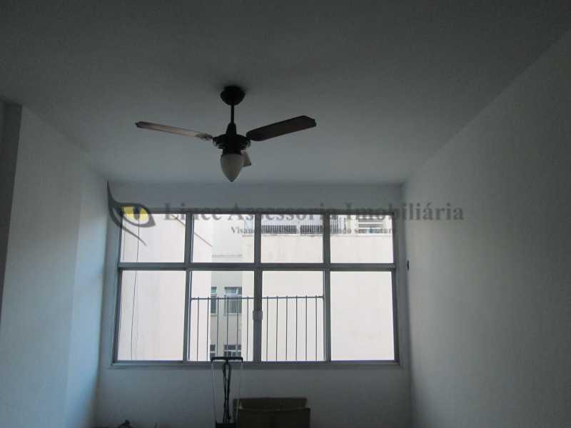 sala 1.2 - Apartamento À VENDA, Tijuca, Rio de Janeiro, RJ - TAAP30917 - 4