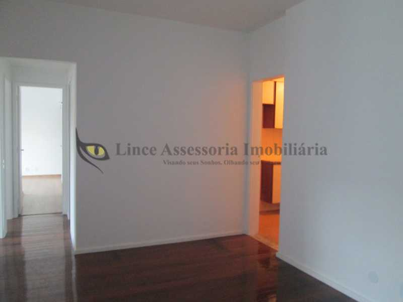 sala 1 - Apartamento À VENDA, Tijuca, Rio de Janeiro, RJ - TAAP30917 - 1