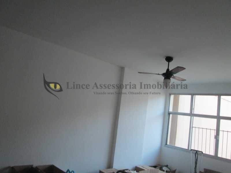 sala1.3 - Apartamento À VENDA, Tijuca, Rio de Janeiro, RJ - TAAP30917 - 5