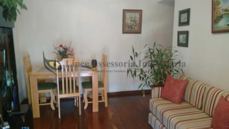 3sala - Apartamento Engenho Novo, Norte,Rio de Janeiro, RJ À Venda, 1 Quarto, 45m² - TAAP10316 - 3