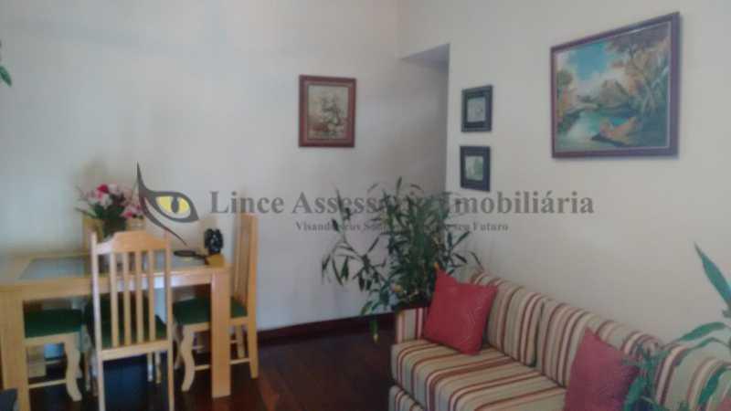 4sala - Apartamento Engenho Novo, Norte,Rio de Janeiro, RJ À Venda, 1 Quarto, 45m² - TAAP10316 - 12