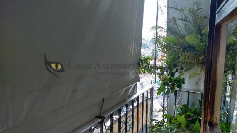 6sacada - Apartamento Engenho Novo, Norte,Rio de Janeiro, RJ À Venda, 1 Quarto, 45m² - TAAP10316 - 30