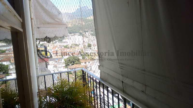 7sada - Apartamento Engenho Novo, Norte,Rio de Janeiro, RJ À Venda, 1 Quarto, 45m² - TAAP10316 - 29