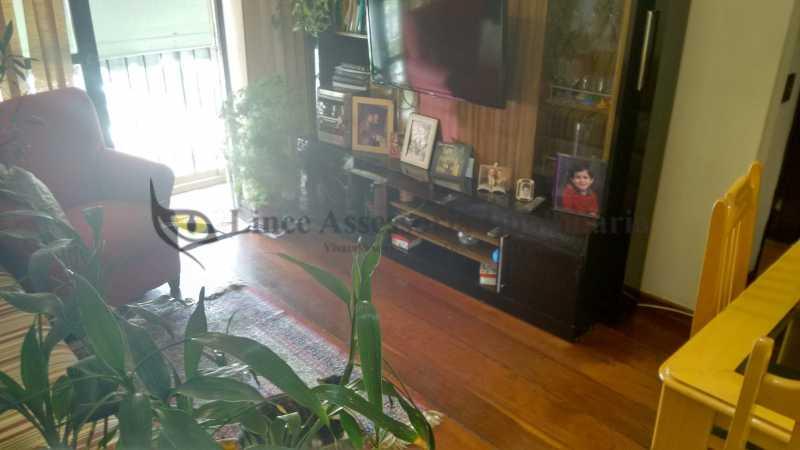 8sala - Apartamento Engenho Novo, Norte,Rio de Janeiro, RJ À Venda, 1 Quarto, 45m² - TAAP10316 - 5