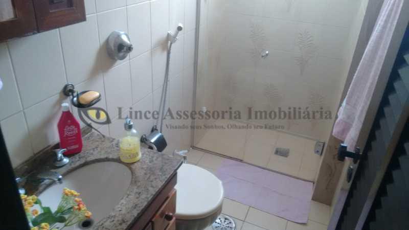 10banheiro - Apartamento Engenho Novo, Norte,Rio de Janeiro, RJ À Venda, 1 Quarto, 45m² - TAAP10316 - 6