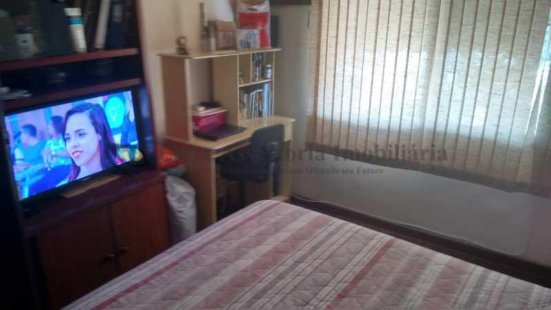 11quarto1 - Apartamento Engenho Novo, Norte,Rio de Janeiro, RJ À Venda, 1 Quarto, 45m² - TAAP10316 - 7