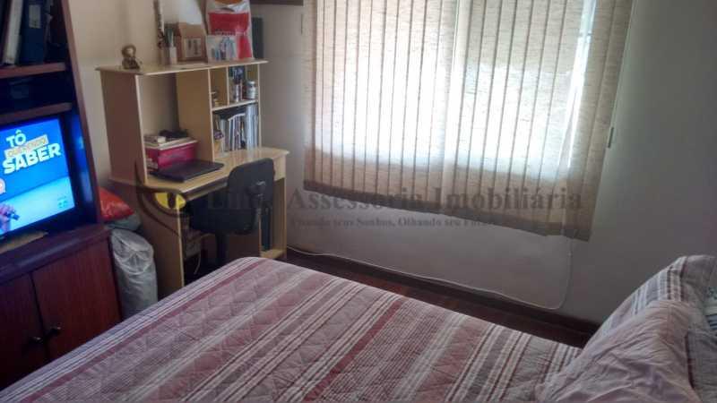 12quarto1 - Apartamento Engenho Novo, Norte,Rio de Janeiro, RJ À Venda, 1 Quarto, 45m² - TAAP10316 - 23