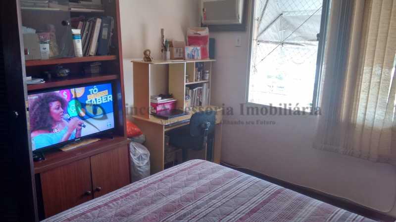 13quarto - Apartamento Engenho Novo, Norte,Rio de Janeiro, RJ À Venda, 1 Quarto, 45m² - TAAP10316 - 9
