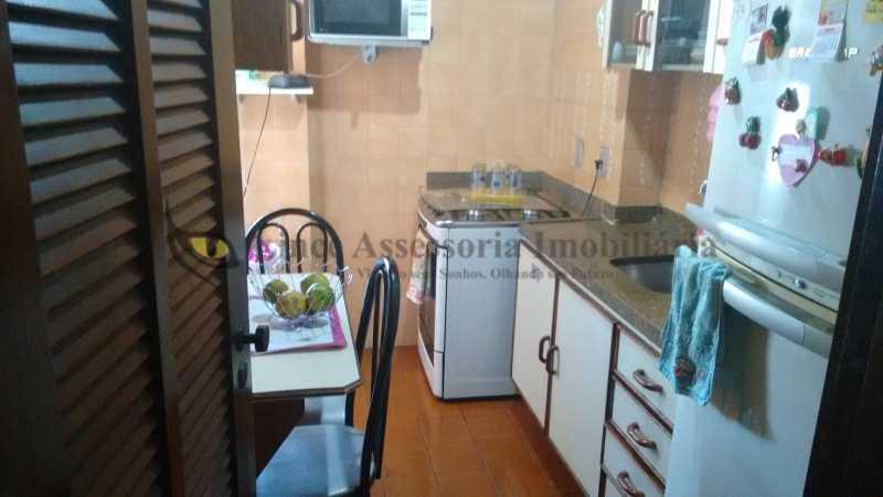 14cozinha - Apartamento Engenho Novo, Norte,Rio de Janeiro, RJ À Venda, 1 Quarto, 45m² - TAAP10316 - 8