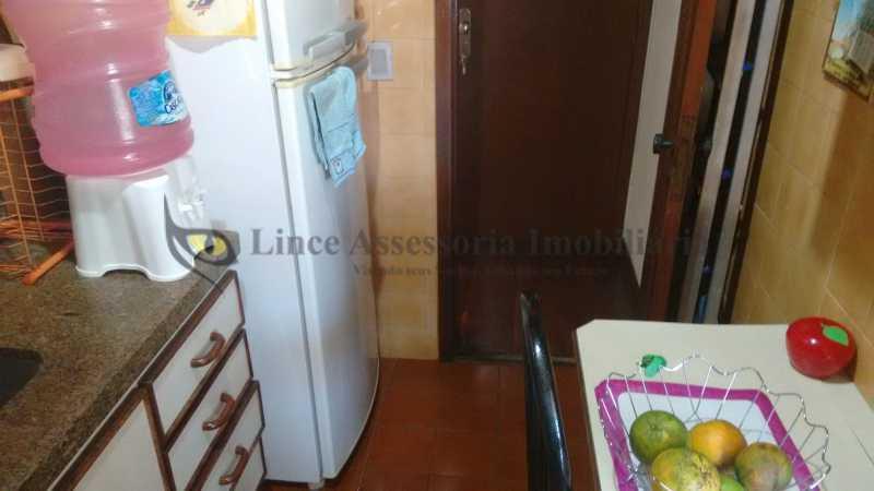 15cozinha - Apartamento Engenho Novo, Norte,Rio de Janeiro, RJ À Venda, 1 Quarto, 45m² - TAAP10316 - 10