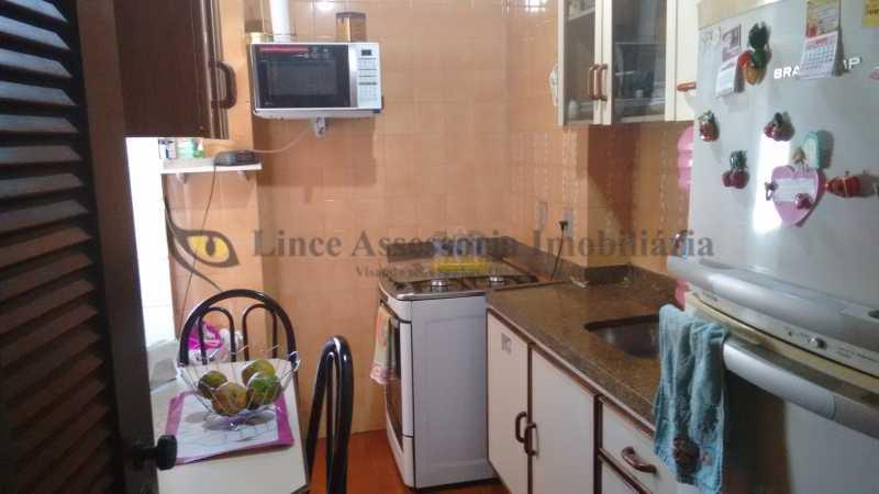 16cozinha - Apartamento Engenho Novo, Norte,Rio de Janeiro, RJ À Venda, 1 Quarto, 45m² - TAAP10316 - 11