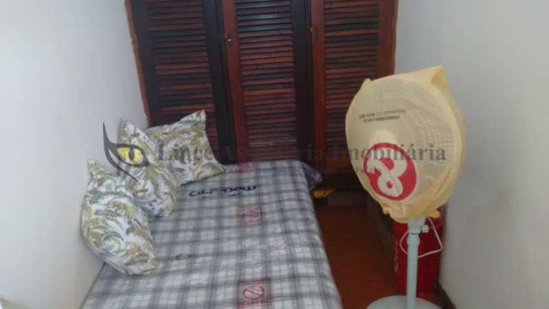 17dependencia - Apartamento Engenho Novo, Norte,Rio de Janeiro, RJ À Venda, 1 Quarto, 45m² - TAAP10316 - 13