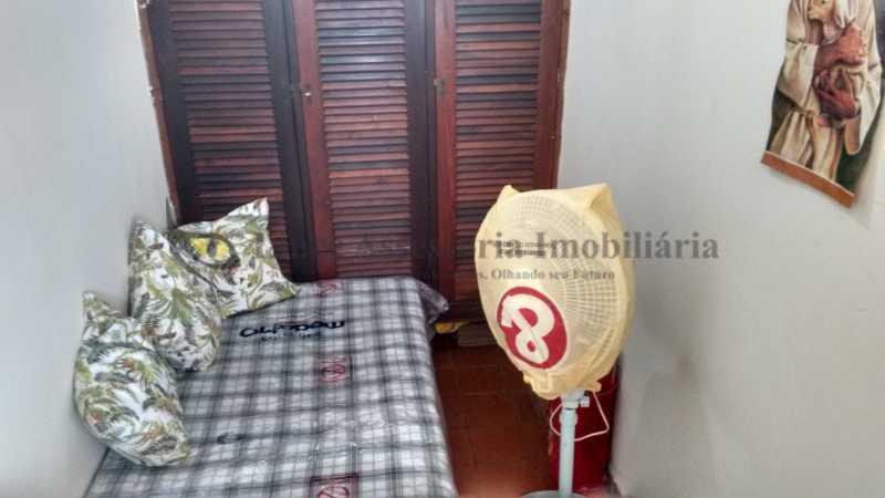 18dependencia - Apartamento Engenho Novo, Norte,Rio de Janeiro, RJ À Venda, 1 Quarto, 45m² - TAAP10316 - 27
