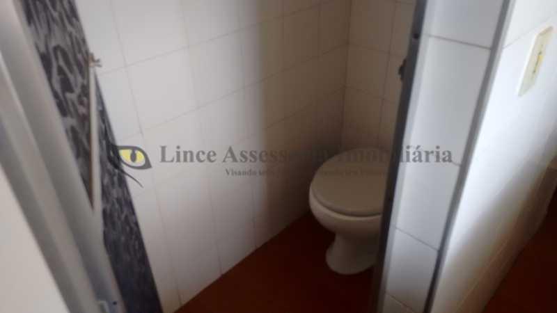 19banh serv - Apartamento Engenho Novo, Norte,Rio de Janeiro, RJ À Venda, 1 Quarto, 45m² - TAAP10316 - 14