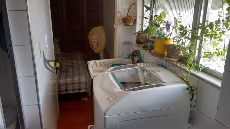 20area serv - Apartamento Engenho Novo, Norte,Rio de Janeiro, RJ À Venda, 1 Quarto, 45m² - TAAP10316 - 15