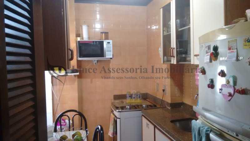 22coz - Apartamento Engenho Novo, Norte,Rio de Janeiro, RJ À Venda, 1 Quarto, 45m² - TAAP10316 - 16
