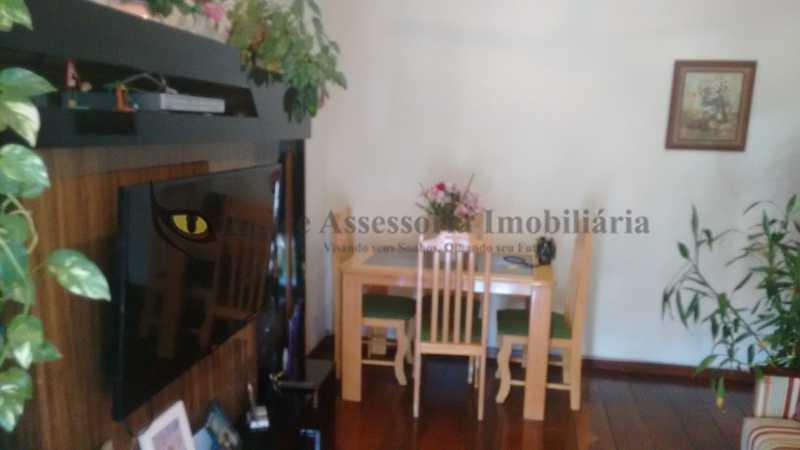 23sala - Apartamento Engenho Novo, Norte,Rio de Janeiro, RJ À Venda, 1 Quarto, 45m² - TAAP10316 - 17