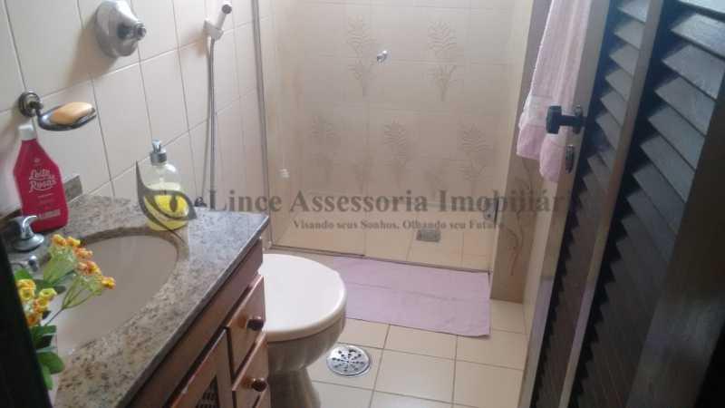 24 banh social - Apartamento Engenho Novo, Norte,Rio de Janeiro, RJ À Venda, 1 Quarto, 45m² - TAAP10316 - 18
