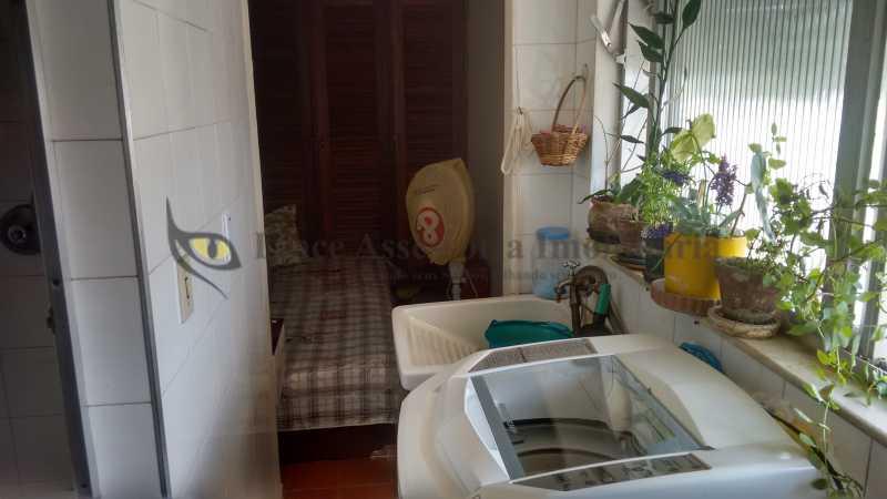 28 - Apartamento Engenho Novo, Norte,Rio de Janeiro, RJ À Venda, 1 Quarto, 45m² - TAAP10316 - 20