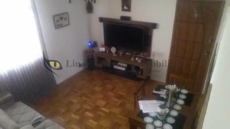 01 sala - Apartamento 2 quartos à venda Andaraí, Norte,Rio de Janeiro - R$ 340.000 - TAAP21630 - 3