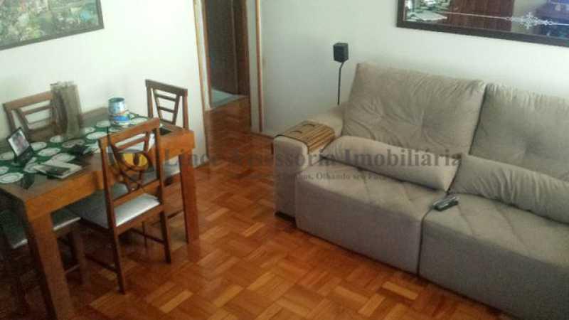02 sala - Apartamento 2 quartos à venda Andaraí, Norte,Rio de Janeiro - R$ 340.000 - TAAP21630 - 1
