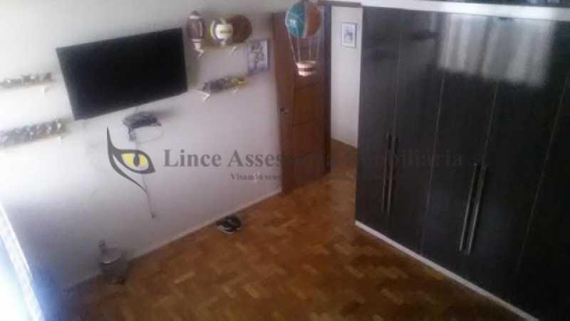 07qt - Apartamento 2 quartos à venda Andaraí, Norte,Rio de Janeiro - R$ 340.000 - TAAP21630 - 5