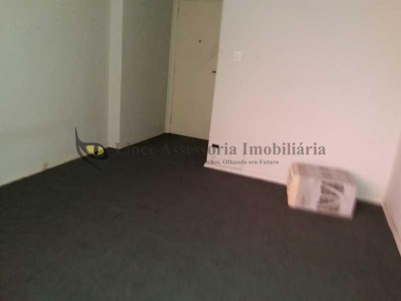 SALA1 - Sala Comercial 21m² à venda Centro,RJ - R$ 109.000 - TASL00066 - 1