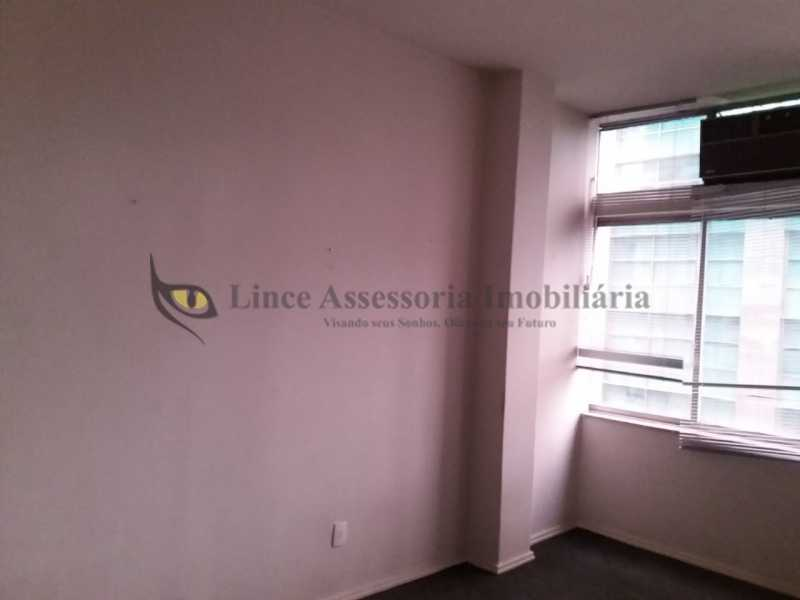 SALA2 - Sala Comercial 21m² à venda Centro,RJ - R$ 109.000 - TASL00066 - 3
