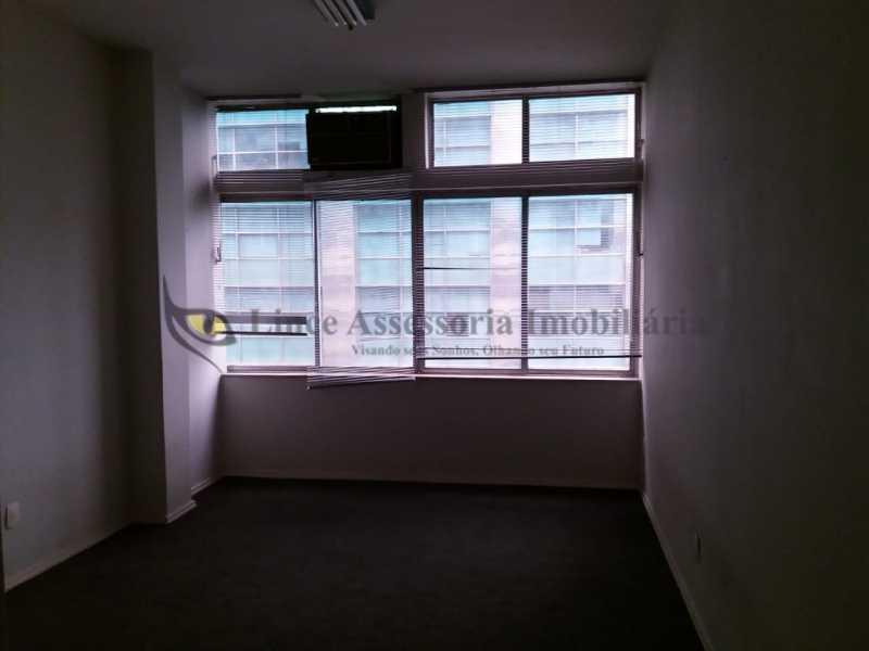 SALA4 - Sala Comercial 21m² à venda Centro,RJ - R$ 109.000 - TASL00066 - 5