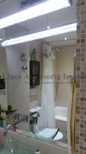 banheiro social  - Apartamento Engenho Novo,Norte,Rio de Janeiro,RJ À Venda,2 Quartos,98m² - TAAP21642 - 7