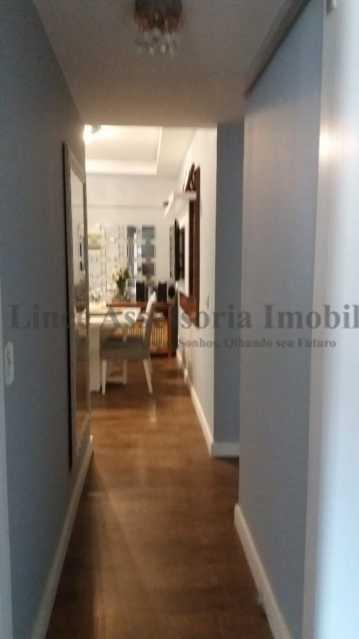 circulação - Apartamento Engenho Novo,Norte,Rio de Janeiro,RJ À Venda,2 Quartos,98m² - TAAP21642 - 10